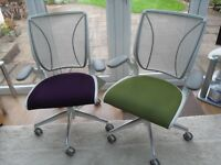 HUMANSCALE OFFICE TASK CHAIR