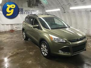2013 Ford Escape SE*MICROSOFT SYNC*MY TOUCH*****PAY $66.06 WEEKL Kitchener / Waterloo Kitchener Area image 2