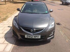 Mazda 6 2012 2.2 diesel, 5 Doors