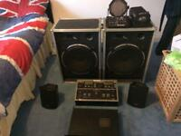 DJ BUNDLE MINT CONDITION (Will Accept Good Offers)