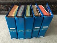 Official Atlas Editions: World Collection