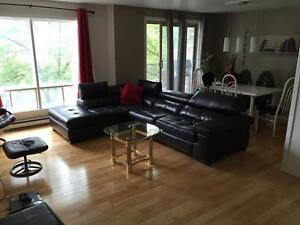 Grand 4 ½ - Lebourgneuf - Disponible