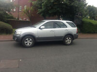 KIA SORENTO 2.5 CRDI XE 4X4 5 DOOR ESTATE