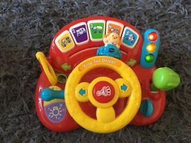 Vtech tiny tot driver