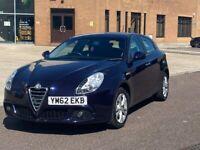 Alfa Romeo, GIULIETTA, Hatchback, 2013, Manual, 1368 (cc), 5 doors