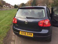VW golf s80