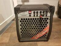 Torque Trio 30W amplifier