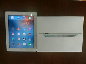 Apple Ipad2 64 gig in as new condition