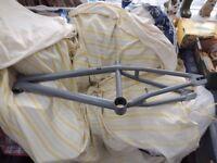 "new fly bikes estampida frame size 20.5"""
