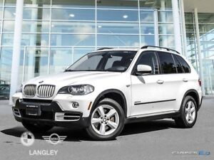 2010 BMW X5 Navigation Package