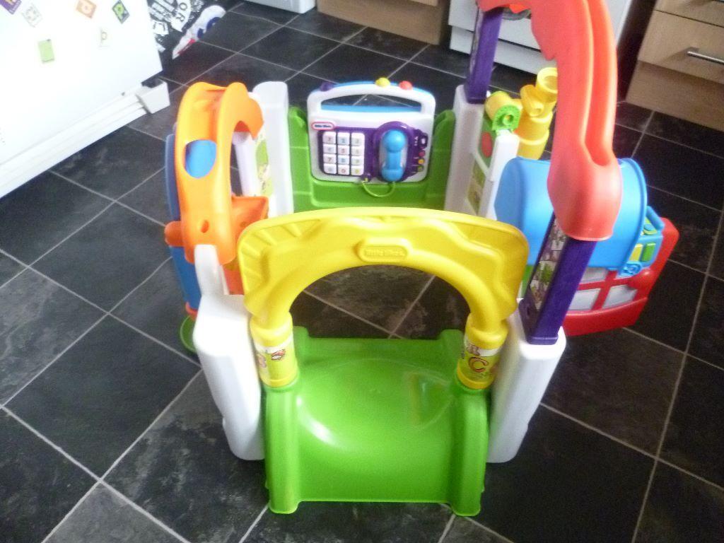 Little Tikes Garden Play Centre 20 In Camelon Falkirk Gumtree