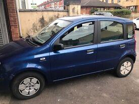 Fiat Panda 1.2 petrol 2004