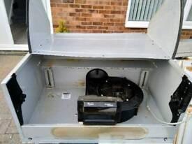 Cooker Extractor Fan & Hood