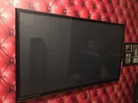 Lg plasma hd 3D, 65, TV perfect condition