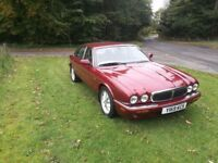 JAGUAR XJ8 EXECUTIVE STUNNING CAR YOU WILL NOT FIND BETTER!!