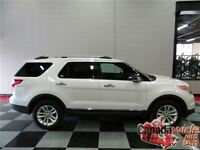 2012 Ford Explorer LEATHER/PANORAMIC SUNROOF/AWD