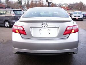2009 Toyota Camry SE Kitchener / Waterloo Kitchener Area image 2