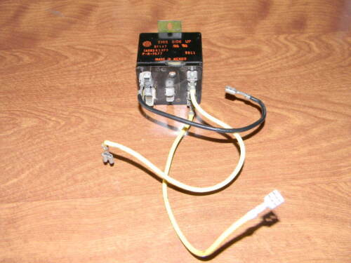 General Electric 3ARR3K13P3 Relay