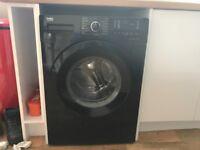 Washing machine for sale under year old