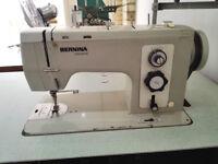 Zig Zag Bernina 850 Industrial Sewing Machine