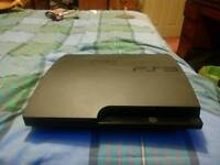 PS3 Slim 320GB in good condition