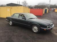 Jaguar xj6 3.2 auto