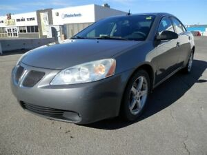 2008 Pontiac G6 SELLING AS IS