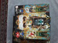 150 piece Michael Jackson Puzzle