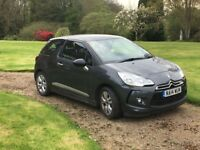 Citroen DS3, full service history, excellent condition and low mileage