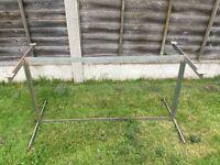 Workshop Bench / Garden Table Frame.