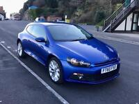 VW Scirocco 2.0 GT TDI 140BHP 65k Private sale