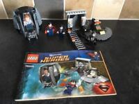 Lego Superman set 76009