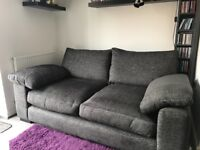 Sofology Two Seater Sofa