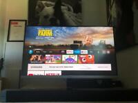 28 inch Samsung 4K monitor
