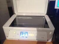 Epson printer&scanner
