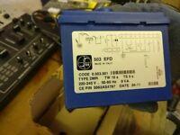 NEW - Beretta Caldaie RKC23 0.503.501 Ignition module - boiler part - worth over £125