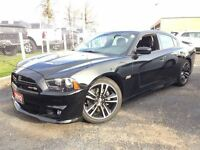 2012 Dodge Charger 6.4L SRT-8 SUPERBEE EDITION