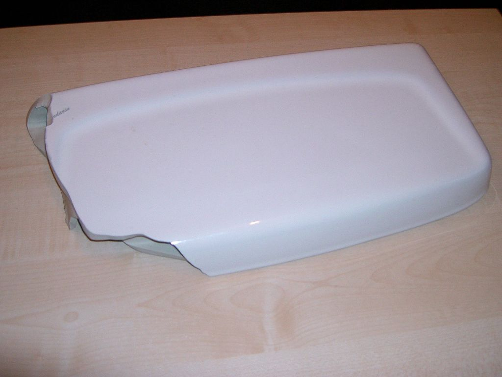 Broken Toilet Cistern Or Lid Get Replacement Here All