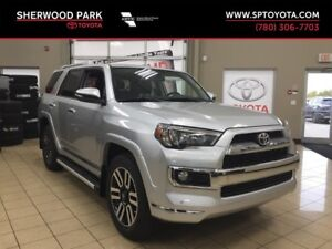 2018 Toyota 4Runner Limited-New Condition-Used Price!