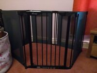 Multiple use playpen. Excellent condition.