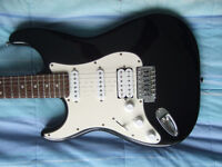 Crafter Cruiser Left Handed Strat-Style Electric Guitar