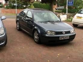 VW Bora Sport 2.0, Big spec!