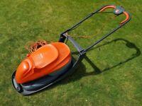 Flymo Easi Glide 330 lawn mower lawnmower