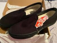 Vans Shoes Size 8 BRAND NEW