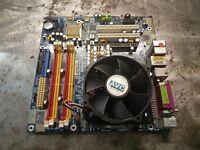 PC/computer parts(motherboard,GPU)
