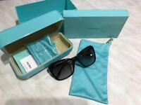 Brand New Tiffany Sun Glasses