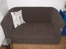 for sale small 2 seater sofa