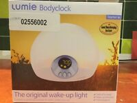 Lumie Bodyclock.