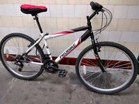 Bicycle for sale - 40pounds - For Adults, In good condition, some accessories included