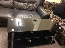 Large tv stands £30 each